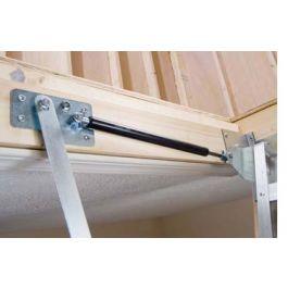 Standard Strut Kit For Aluminum Attic Ladders 1 Pair 36