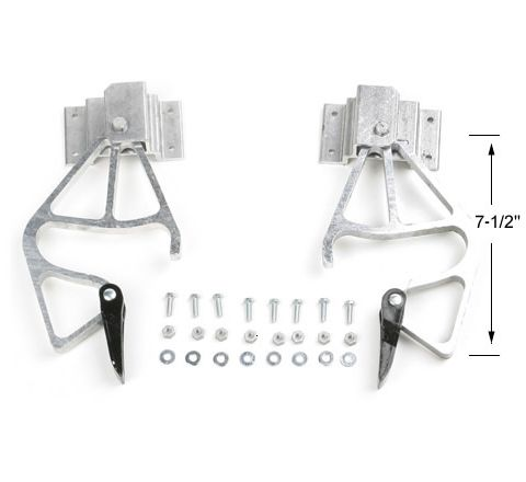 Rung Lock Kit (Pair)