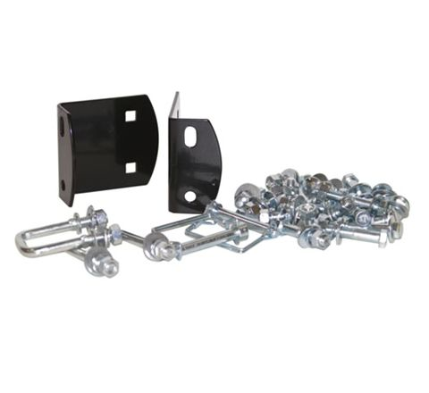 Truck Rack Fastener Kit