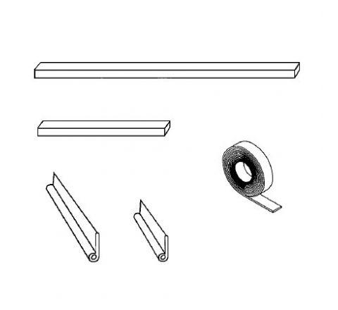 Door Seal Replacement Kit