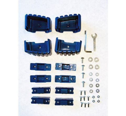 Foot Kit for MT Powerlite Rails