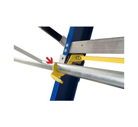 6' Conduit Holder Replacement Kit