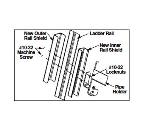 Rail Shield Kit