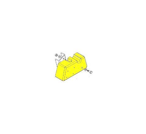Rear Pivot Hardware Kit