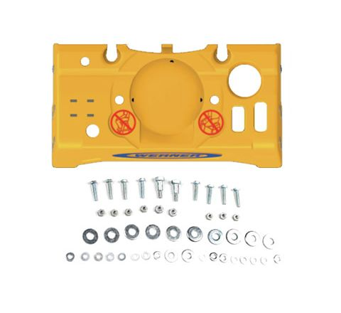 HolsterTop Replacement Kit