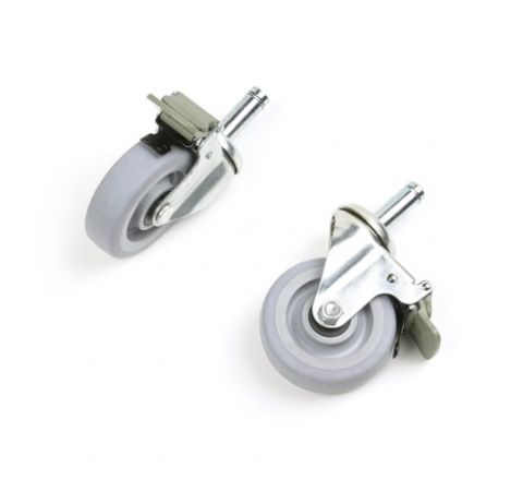 Portable Scaffold Casters (Set of 2)