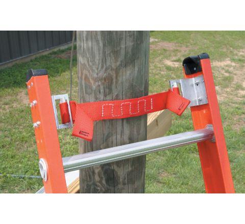 Adjustable Pole Strap