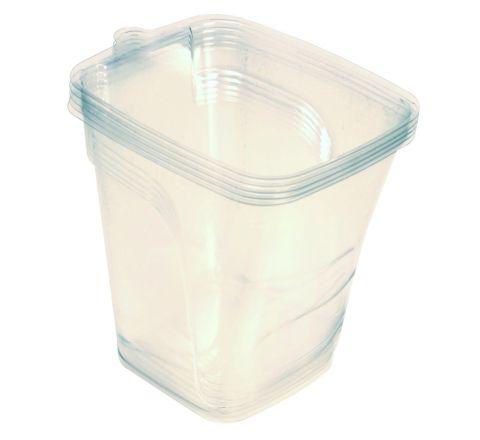 Paint Cup Liner Kit