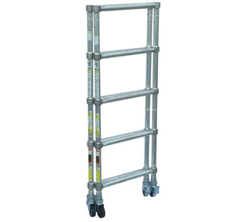 Adjustable Base End Frame - Narrow Span (Each)