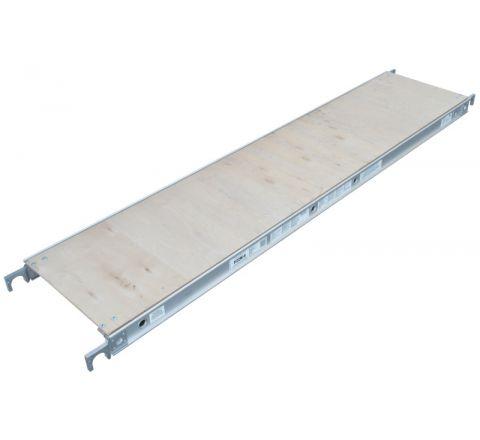8' Scaffold Board