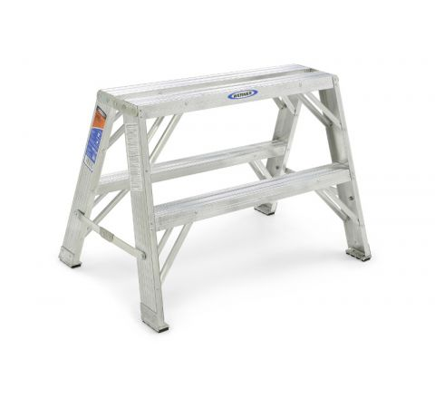Aluminum Portable Work Stand
