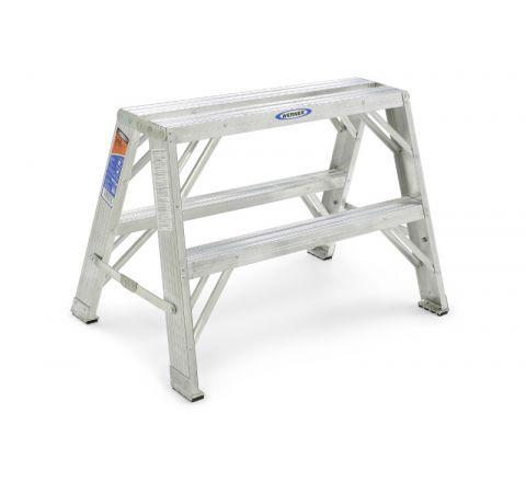 Aluminum Portable Work Stand