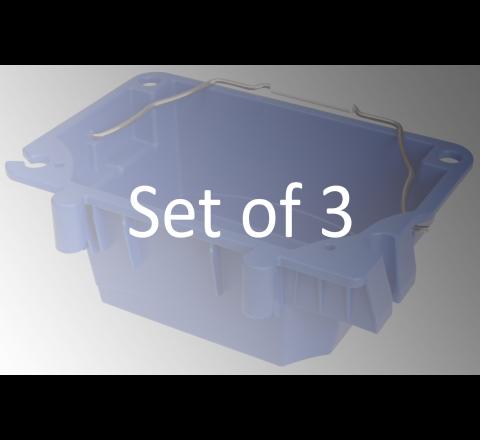 Utility Bucket - 3 EA.