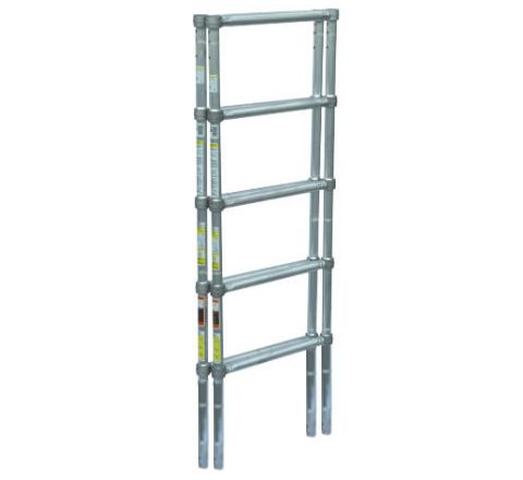 6-3/4' High Upper End Frame - Narrow Span (Each)