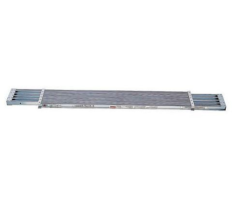 Aluminum Extension Plank (6 ft. to 9 ft.)
