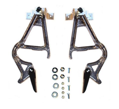 Green Bull Rung Lock Kit (Pair)
